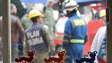 El rescate de una niña que nunca existió mantuvo México en vilo