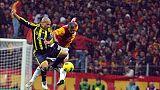 Alex belgeseli yönetmeni: Fenerbahçe Alex'in stad içinden görüntüsünü almamıza izin vermedi