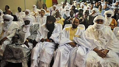 Mali's rival Tuareg groups sign peace deal after years of fighting