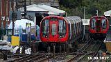 Londres acusa jovem de ligação a atentado