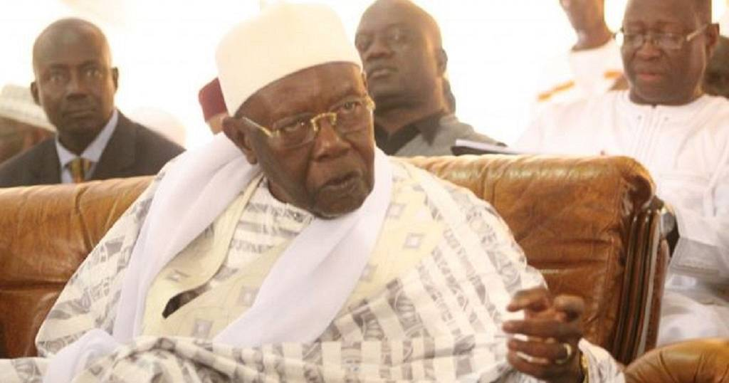 Leader of Tijaniyya Sufi Muslims in Senegal dies six months after