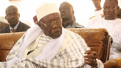 Leader of Tijaniyya Sufi Muslims in Senegal dies six months after coronation