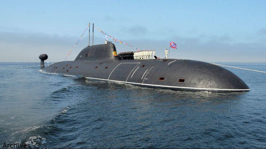 زیردریایی روسیه مواضع جبهه فتح شام در ادلب را هدف قرار داد