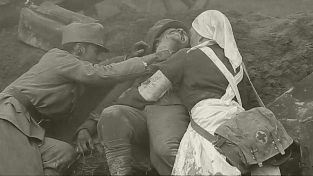 """""""Eter"""" von Krzysztof Zanussi: Film zu Medizin, Macht und Krieg"""