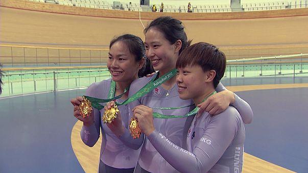 Jeux asiatiques d'Achgabat : tout pour la compétition