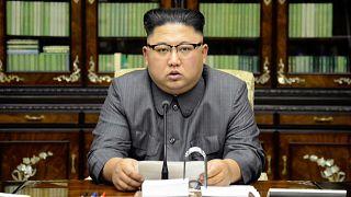 Trump őrültnek nevezte Kim Dzsong Unt
