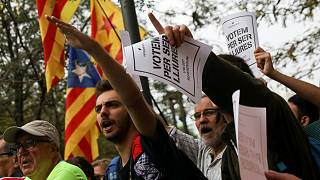 State of the Union: Catalonia crisis overshadows Brexit and German elections