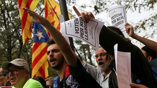 """""""Estado da União"""": Catalunha, Brexit e CETA em destaque"""