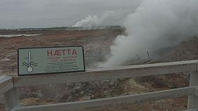 Island: Günstige Wärme aus der Tiefe