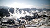 Danger sur les prochains Jeux olympiques d'hiver ?