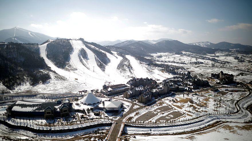 Danger sur les prochains Jeux olympiques d'hiver?