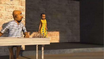 Tanzanie : l'éducation sexuelle des jeunes en film d'animation