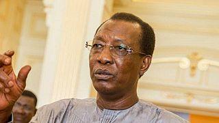 """Tchad : Déby ne s'est pas rendu l'ONU pour """"raisons intérieures"""""""
