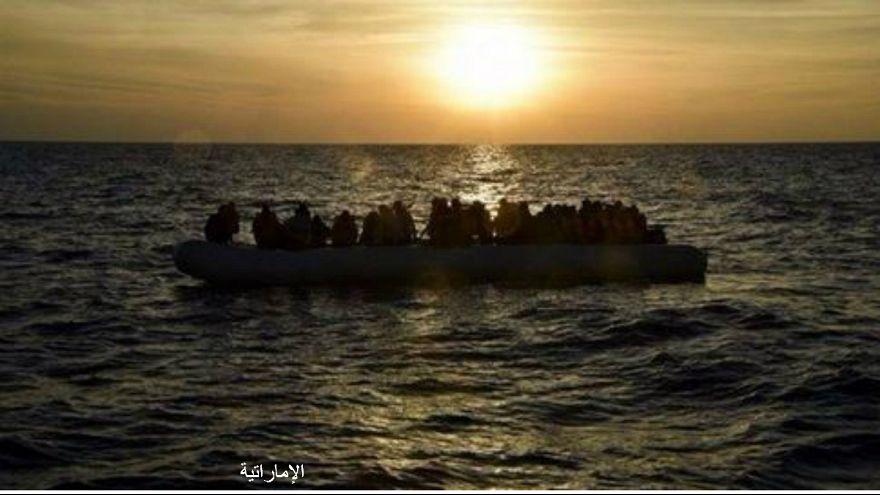 19 قتيلا على الأقل في حادث غرق مركب صيد قبالة السواحل التركية