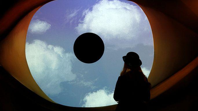 René Magritte en trois dimensions