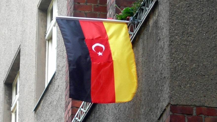 Deutscher Nadelstich Richtung Türkei: Exportkreditgarantien gedeckelt