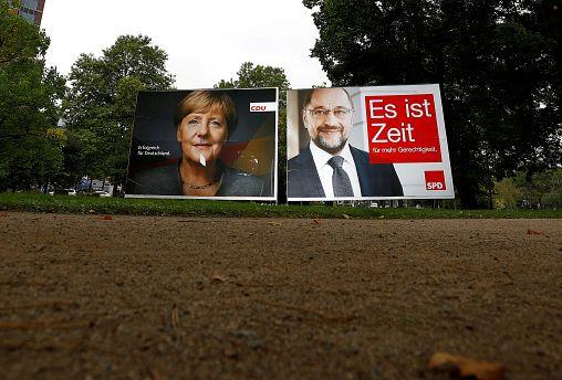 Allemagne : les jeux sont presque faits