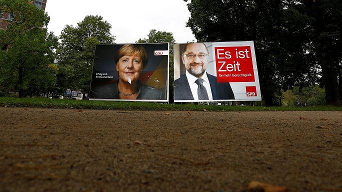 Rengeteg a bizonytalan német szavazó