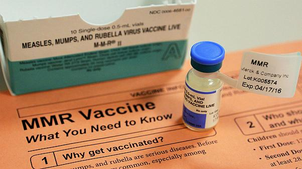Measles: a deadly killer that EU countries have failed to eliminate