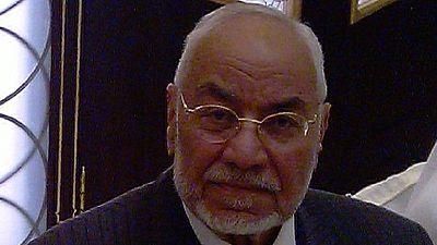 Décès de l'ancien leader des Frères musulmans Mehdi Akef