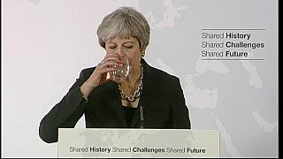 Gran Bretagna retrocessa ad Aa2