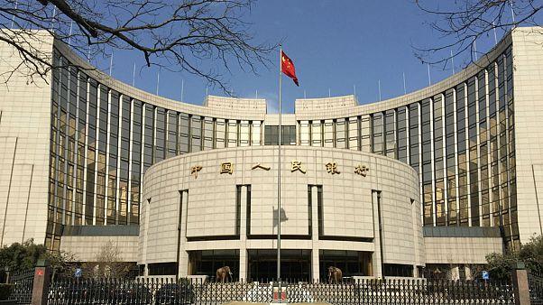 چین صادرات فرآوردههای نفتی به کره شمالی را محدود کرد