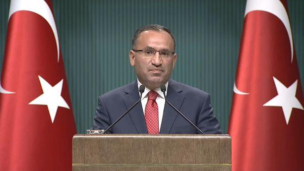 مجلس الأمن التركي يرفض استفتاء كردستان ويهدد أربيل بفرض عقوبات