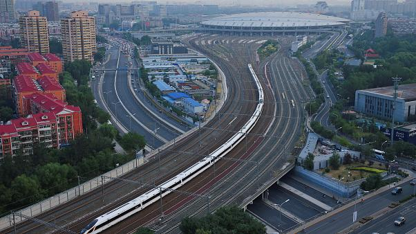 الصين تحظر بعض صادرات المنتجات النفطية لكوريا الشمالية