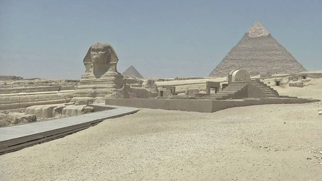 Egypt looks to SMEs to push growth