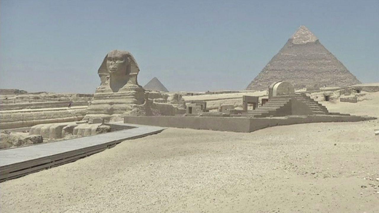Ägyptens Wirtschaft erholt sich