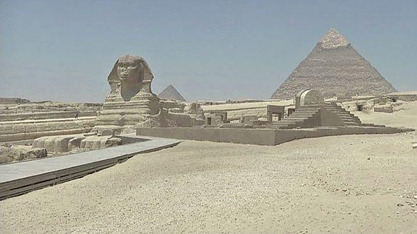 Gazdasági reformon dolgozik Egyiptom
