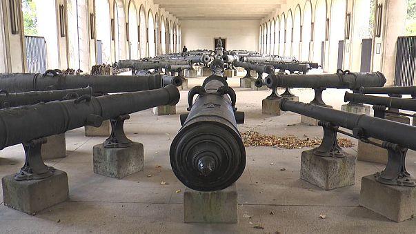 Avusturya: Osmanlı'nın Viyana Kuşatması'nda kullandığı savaş malzemeleri sergileniyor