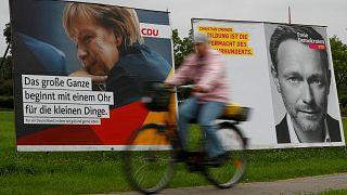 Almanya seçimleriyle ilgili bilmeniz gerekenler