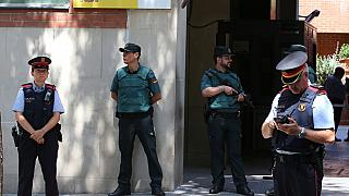 """Catalogne : """"Il n'y aura pas de référendum"""" promet Rajoy"""