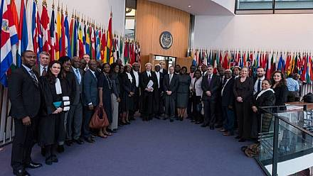 Ghana wins three-year maritime boundary dispute case against Ivory Coast
