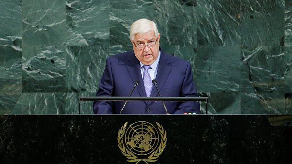 هل باتت سوريا على أبواب النصر؟