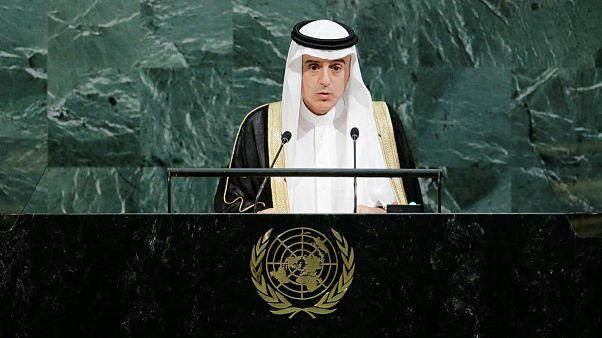 انتقاد شدید عربستان، امارات و کویت از ایران در سازمان ملل متحد