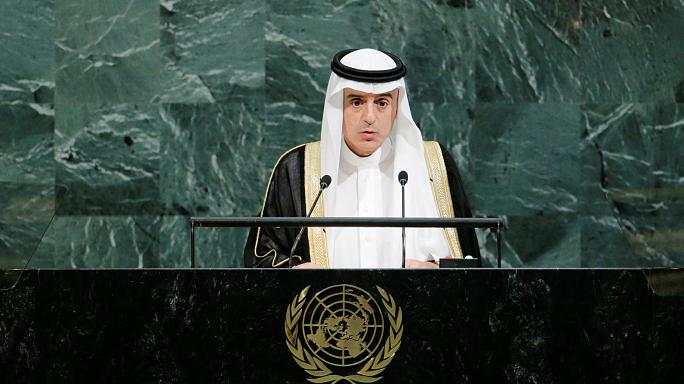 الجبير: قطر تعمل على زعزعة أمن المنطقة وموقفنا حازم