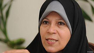 فائزه هاشمی: پنج نفر از اعضای خانواده ما ممنوعالخروج شدهاند