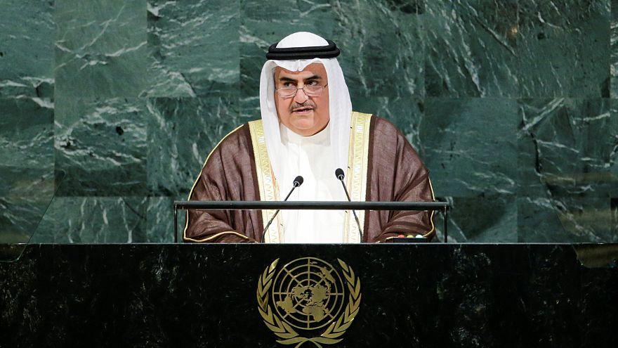 """البحرين: """"قطر حاولت زعزعة النظام الداخلي في بلادنا"""""""