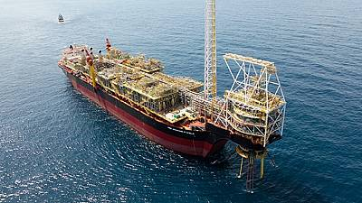Oil company working in Ghana's disputed waters to resume exploration after ruling