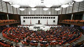 Ankara: még egy év a külföldi katonai misszióknak