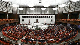 Türkei verlängert Militäreinsätze in Irak und Syrien