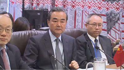 BRICS is important cooperation mechanism among emerging markets- Wang Yi