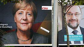 انتخابات آلمان: تازهترین نظرسنجیها؛ کدام احزاب پیشتازند؟