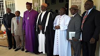 Ugandan clergy wants referendum to decide presidential age limit