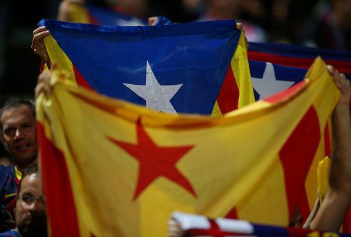 Unabhängigkeitsstreit: Spanien unterstellt sich katalanische Polizei