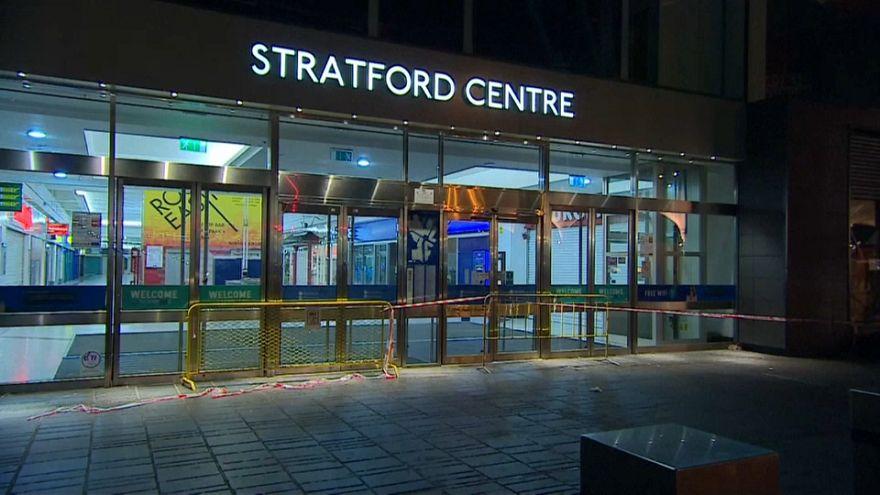 لندن؛ حمله با اسید چند زخمی برجای گذاشت