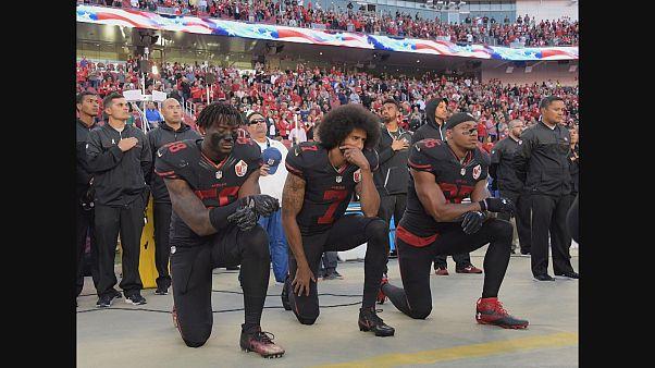 Στα «άκρα» η διαμάχη Τραμπ με σπουδαία ονόματα του αμερικανικού αθλητισμού