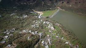 Looming dam disaster in Puerto Rico